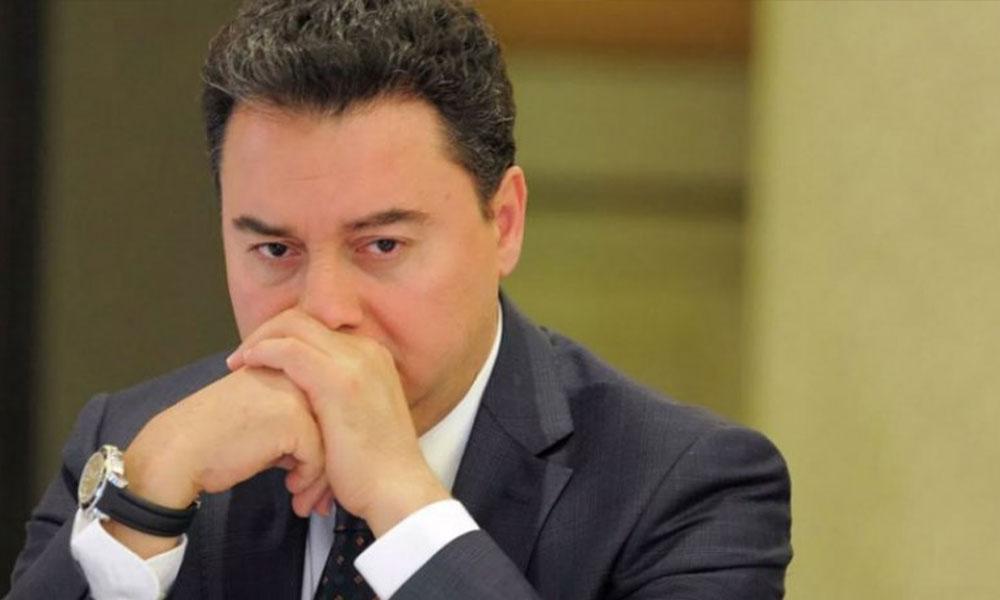 Ali Babacan'ın kuracağı yeni partinin neden sürekli ertelendiği belli oldu