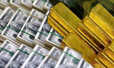 altın ve dolar