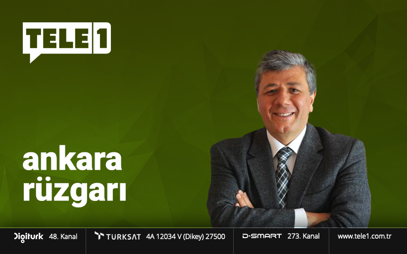 Siyasal İslam tartışmaları – Ankara Rüzgarı (23 Şubat 2020)