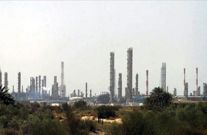 Husiler, Suudi Arabistan'ın milli petrol şirketi Aramco'yu vurdu!