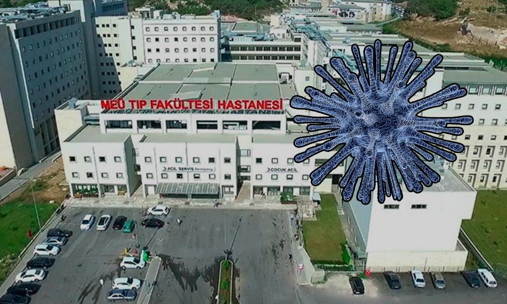 Mersin'de koronavirüs şüphesi taşıyan öğrencinin tetkik sonuçları belli oldu