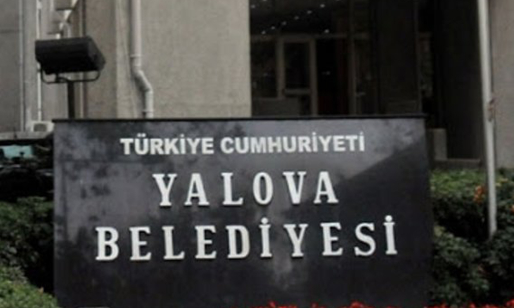Yalova Belediyesinde yolsuzluk operasyonu… Belediye Başkan Yardımcısı Gözaltına alındı