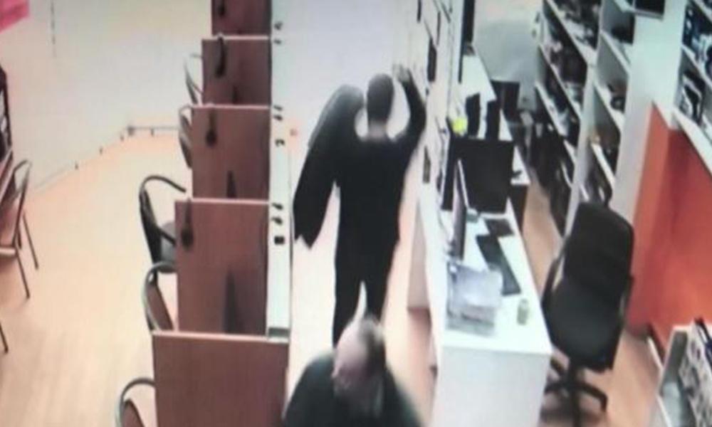 Erkek şiddeti! Boşanmak isteyen kadını bıçakladı