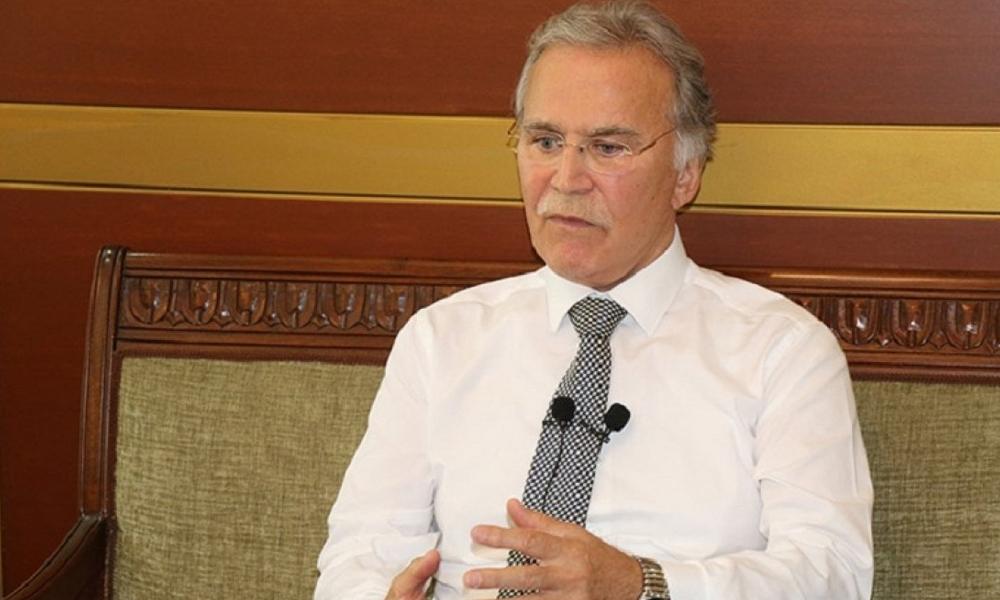 Mehmet Ali Şahin'den Abdüllatif Şener'e: Dürüst davranmıyor