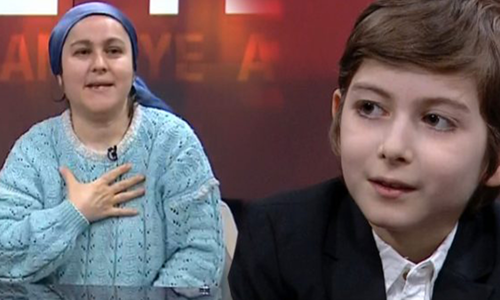 Atakan'ın annesi açıkladı: İstanbul'daki bütün kolejlerden teklif aldık