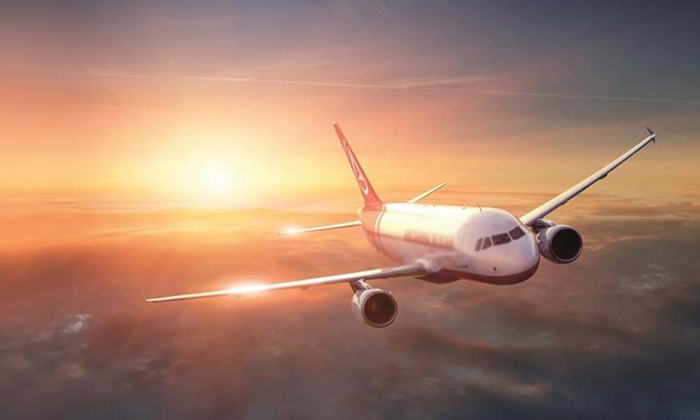 Türk havacılık devi iflas başvurusunda bulundu
