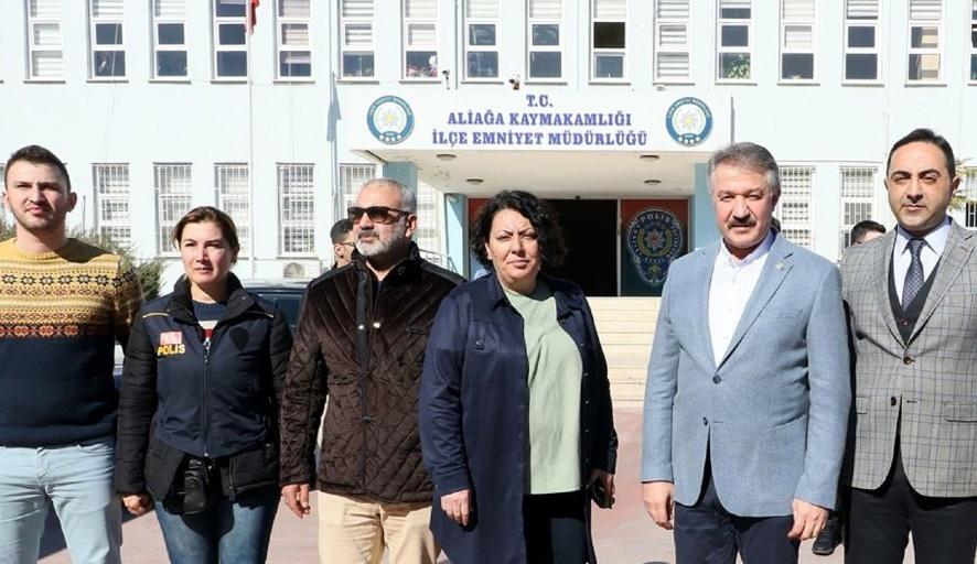 'Aylan Bebek' operasyonunda 60 gözaltı
