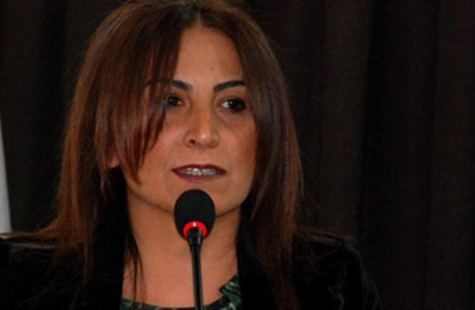HDP'li Aysel Tuğluk'un 10 yıllık hapis cezası onandı