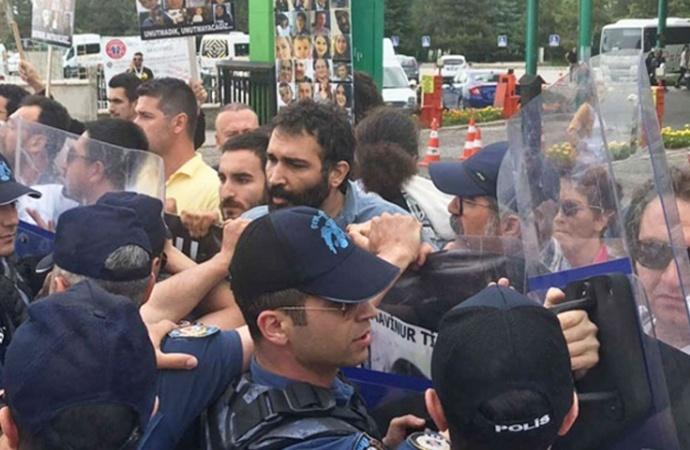 TİP Milletvekili Barış Atay'a 'Çorlu tren katliamı' soruşturması