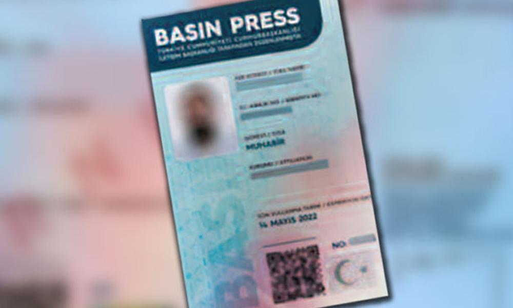 Gazeteciler, basın kartı sahibi olmasalar da yıpranma hakkından faydalanabilecek