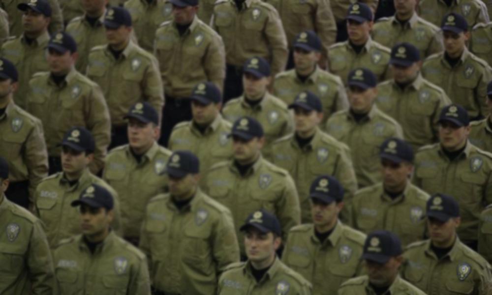 'Bekçilik uygulaması Hitlerin kolluk kuvvetlerinin 2020'ye uyarlanmış halidir'