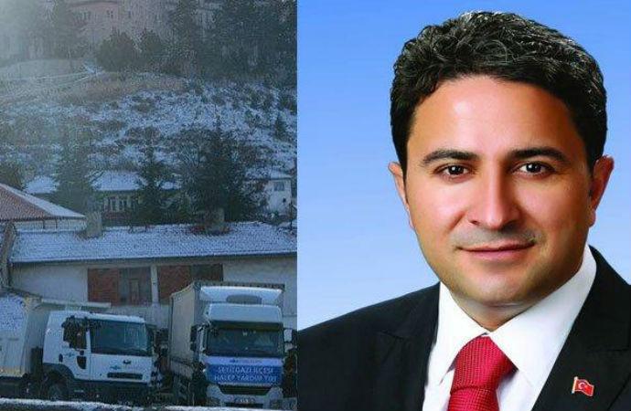 Belediyeyi 22 milyon lira borçla bırakan AKP'li eski başkan, Gençlik Müdürü oldu