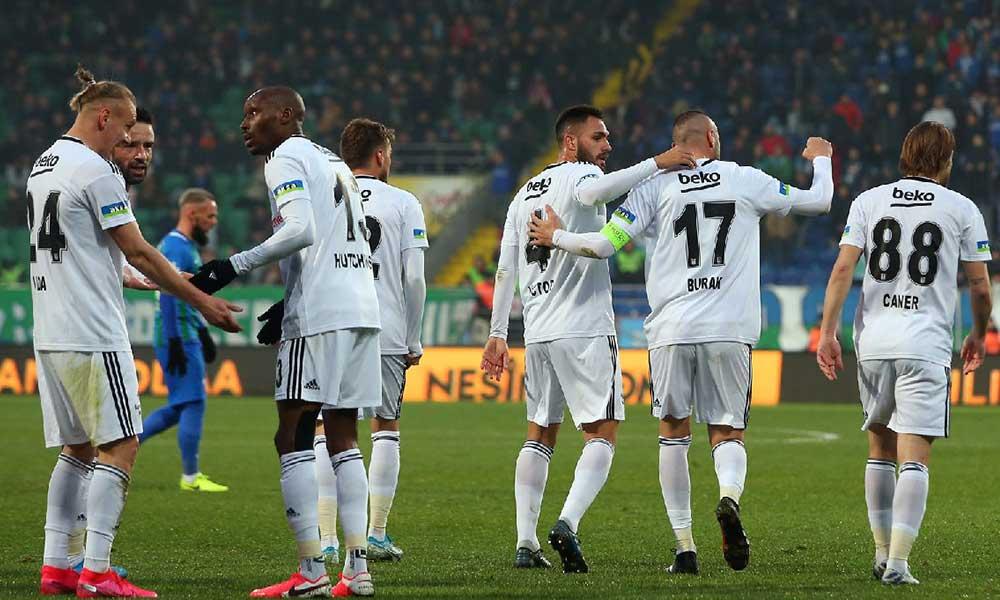 Beşiktaş'ta koronavirüse yakalanan 3 futbolcunun belli oldu iddiası!