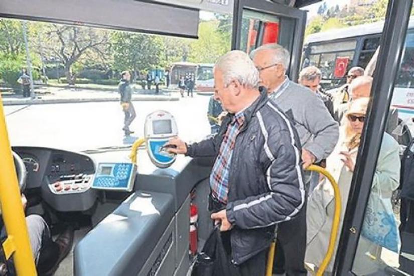 AKP'den yeni düzenleme: 60-65 yaş üstü yolcular da bilet parası ödeyecek