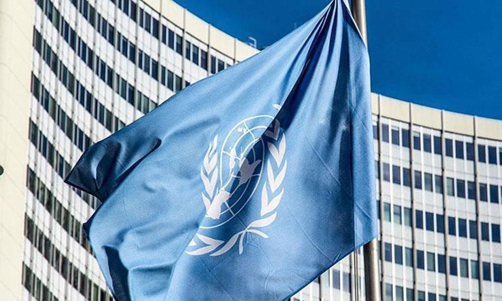 BM: Tehdidin insan değil, virüs olduğunu unutmayın