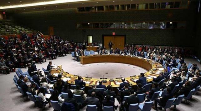 BM de olağanüstü toplandı Meclis olağan toplantıyı bekliyor