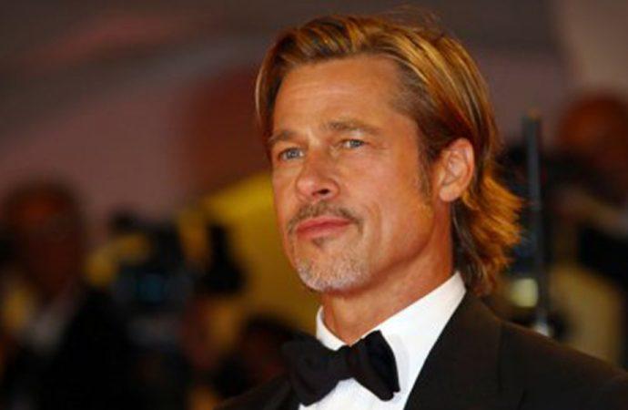 Brad Pitt'in Meghan Markle göndermesi Prens William ve Kate Middleton'ı güldürdü