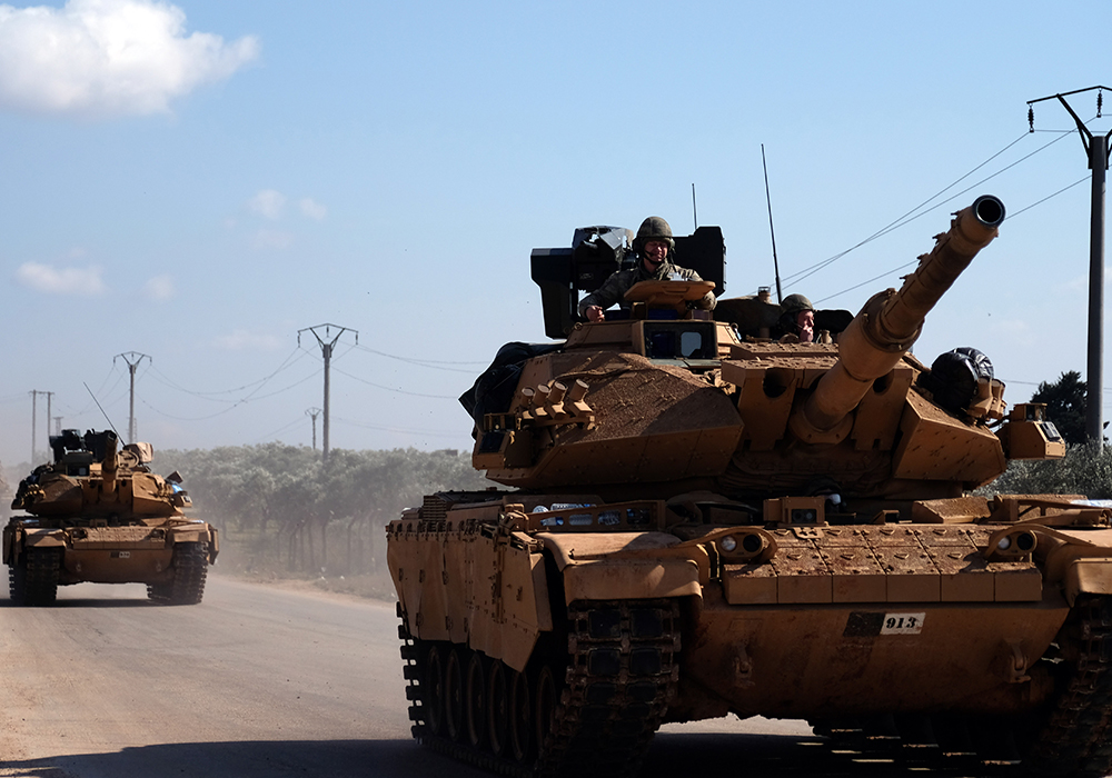 İdlib'de savaş! Rusya önce uyardı sonra vurdu: 2 şehit 5 asker yaralı