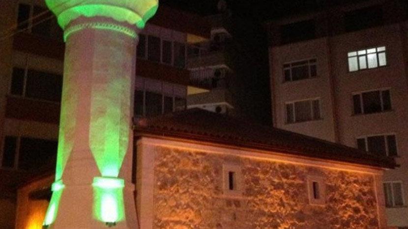 AKP'li belediyenin cami ihalesinde bile usulsüzlük çıktı!