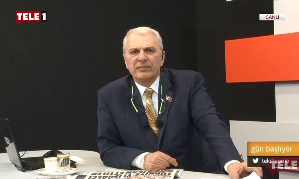 Can Ataklı'dan Hulusi Akar'a 'terörist grup' çağrısı