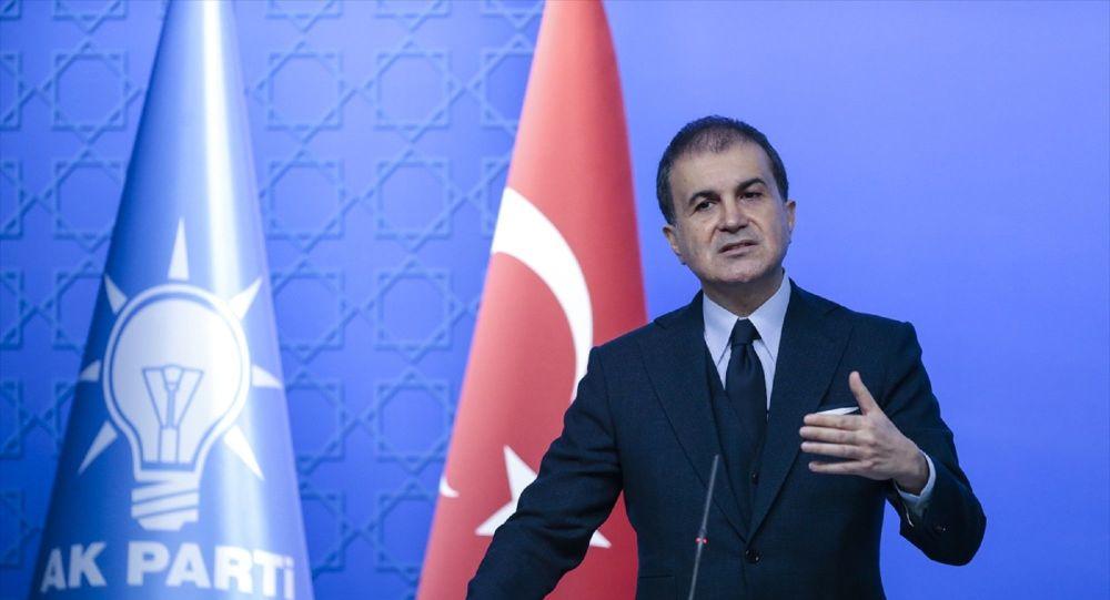 AKP'den İlker Başbuğ açıklaması: Yüce meclisin yüksek iradesine saldırıdır