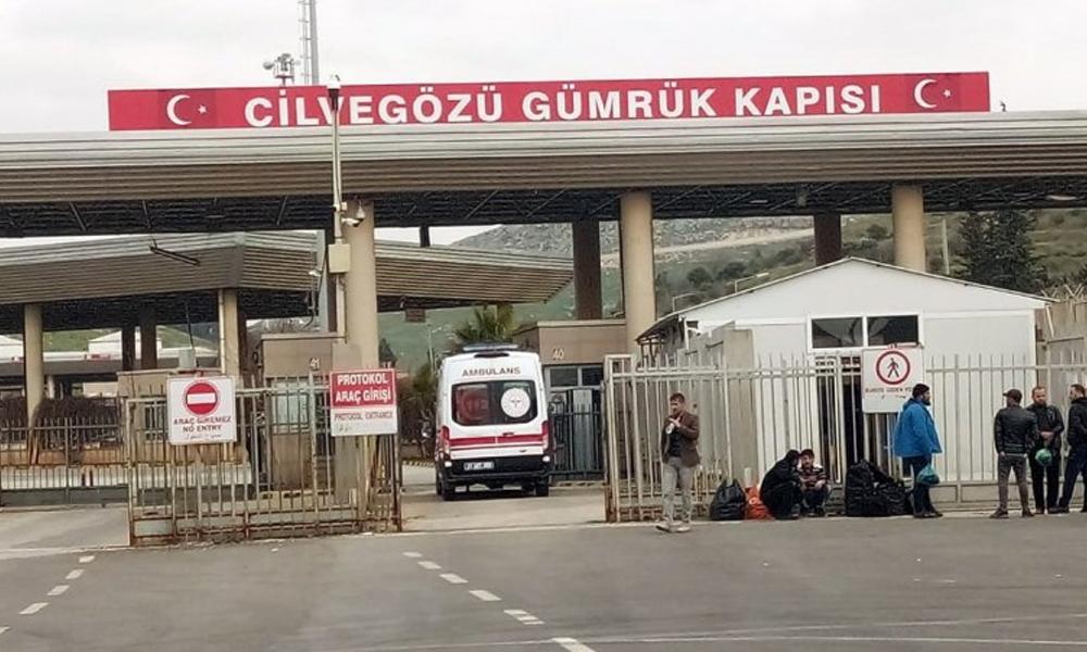 Sınırda ambulans hareketliliği: Türkiye'nin verdiği süre bu gece doluyor