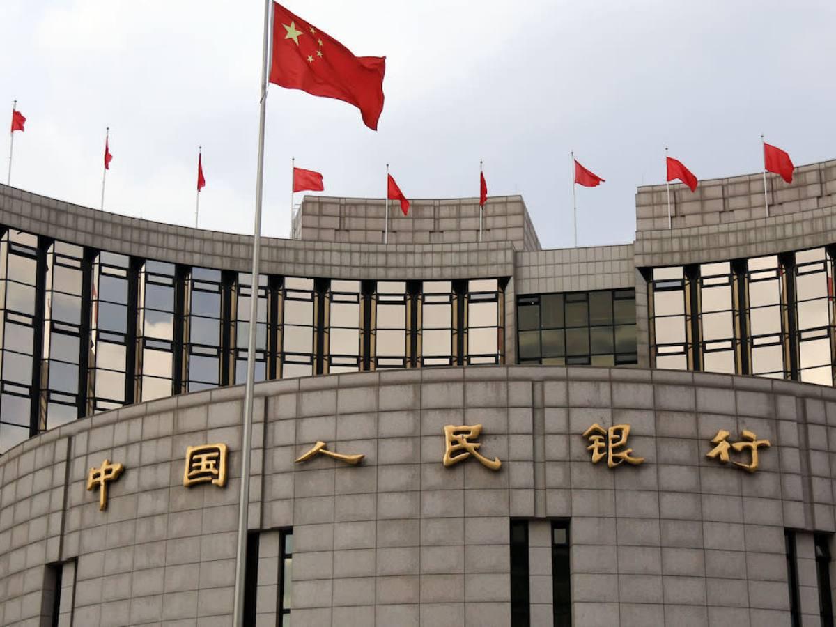 Çin Merkez Bankası banknotları karantina altına aldı