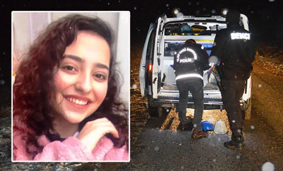 Ankara'da 17 yaşındaki lise öğrencisi, sevgilisi var diye babası tarafından öldürüldü
