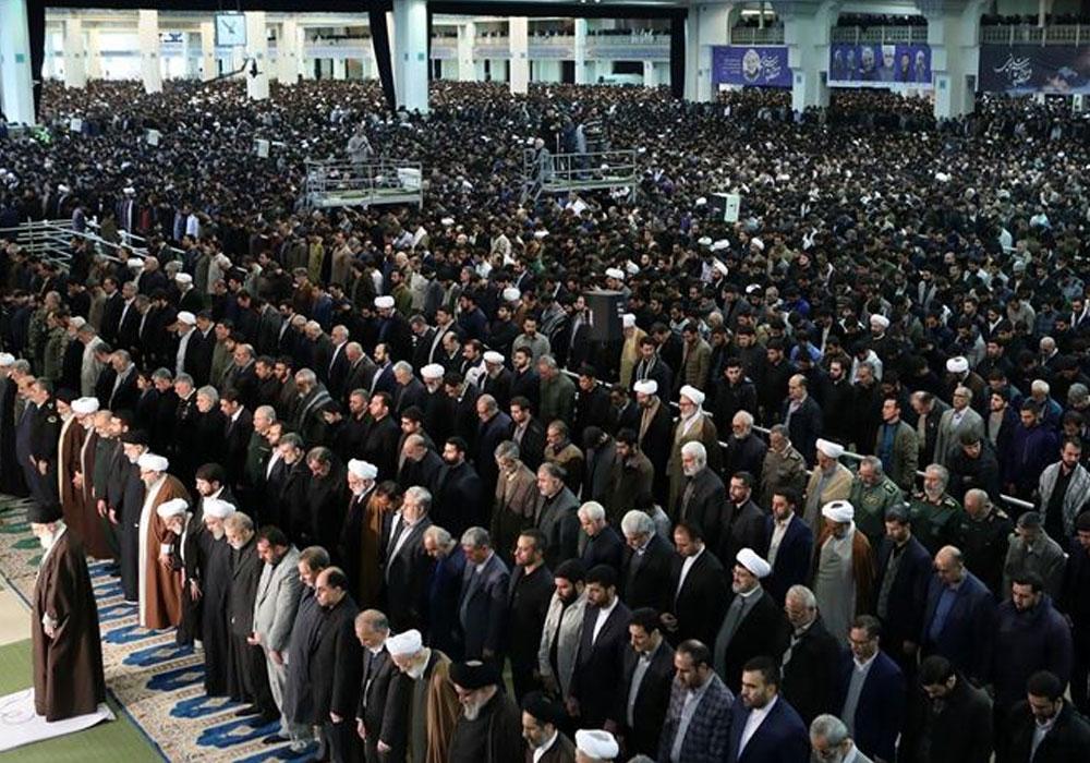 İran'dan kritik 'Cuma namazı' kararı!