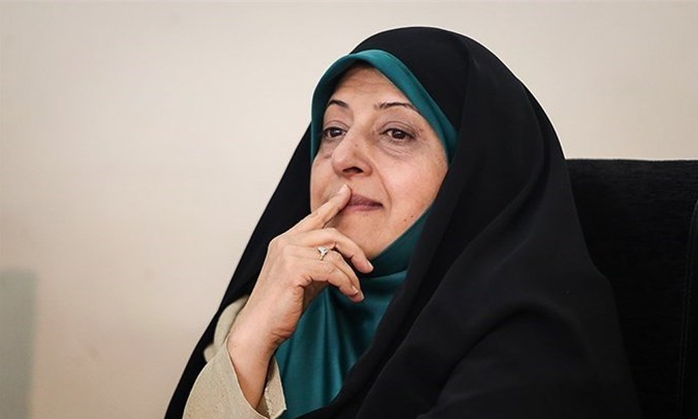 İran Cumhurbaşkanı Yardımcısı İbtikar, koronavirüse yakalandı!