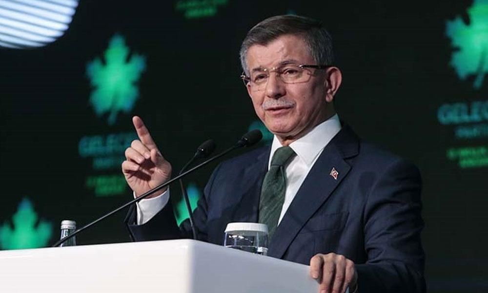 Davutoğlu'nun partisi zamlar için harekete geçti! Dava açacaklar…
