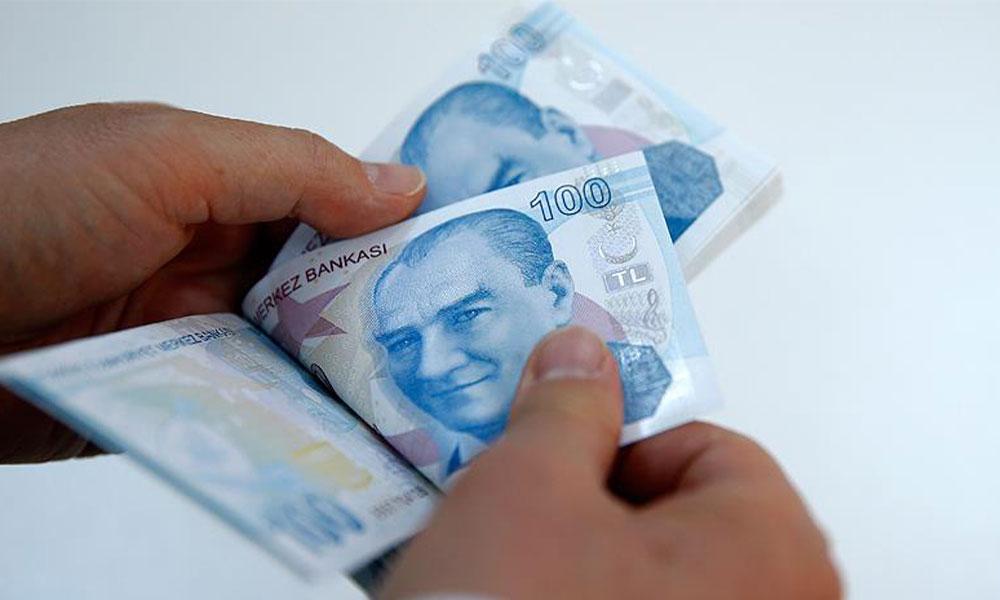Türkiye, asgari ücret sıralamasında sondan 3'üncü oldu