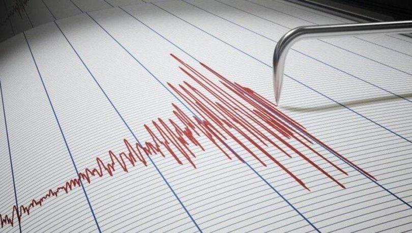 """""""Yurt dışı kaynaklar depremi 6,4 açıkladı arasında 30 kat fark var"""""""
