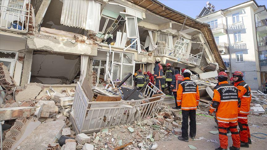 Deprem gerçeğini açıklayan kanallara RTÜK'ten ceza!