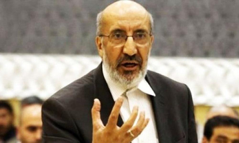 Abdurrahman Dilipak, Diyanet'i hedef aldı: Camiyi terk ederim