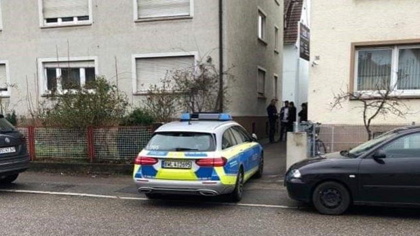 Almanya'da Türk Diyanet temsilcisinin evi kurşunlandı! Polisten skandal sözler
