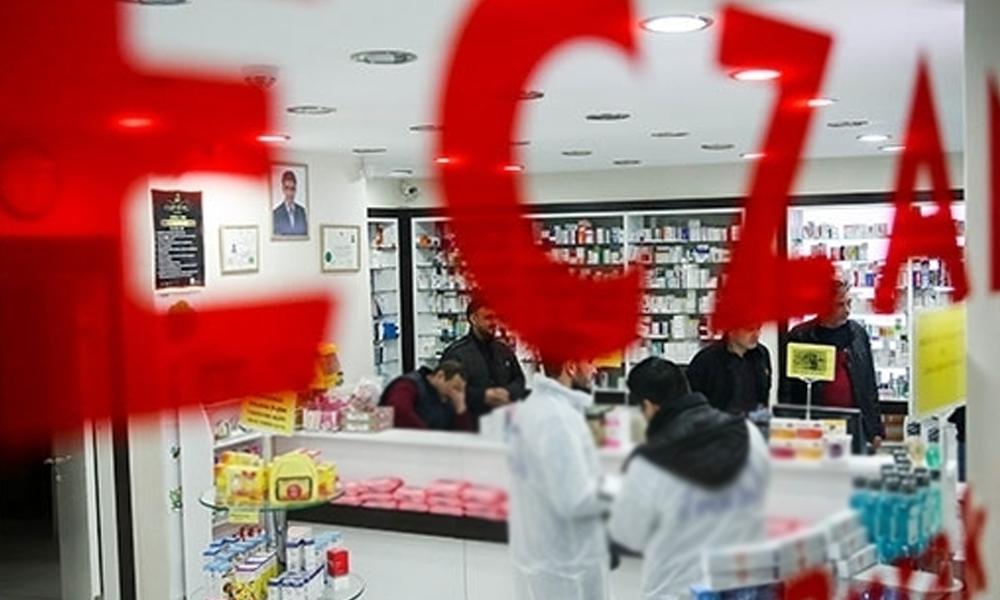 İstanbul Eczacı Odasından koronavirüs broşürü: Belirtileri, korunma yolları, tedavisi…
