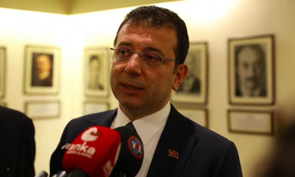 Sadece 30 saat geçti… İmamoğlu'nun kampanyasına büyük destek