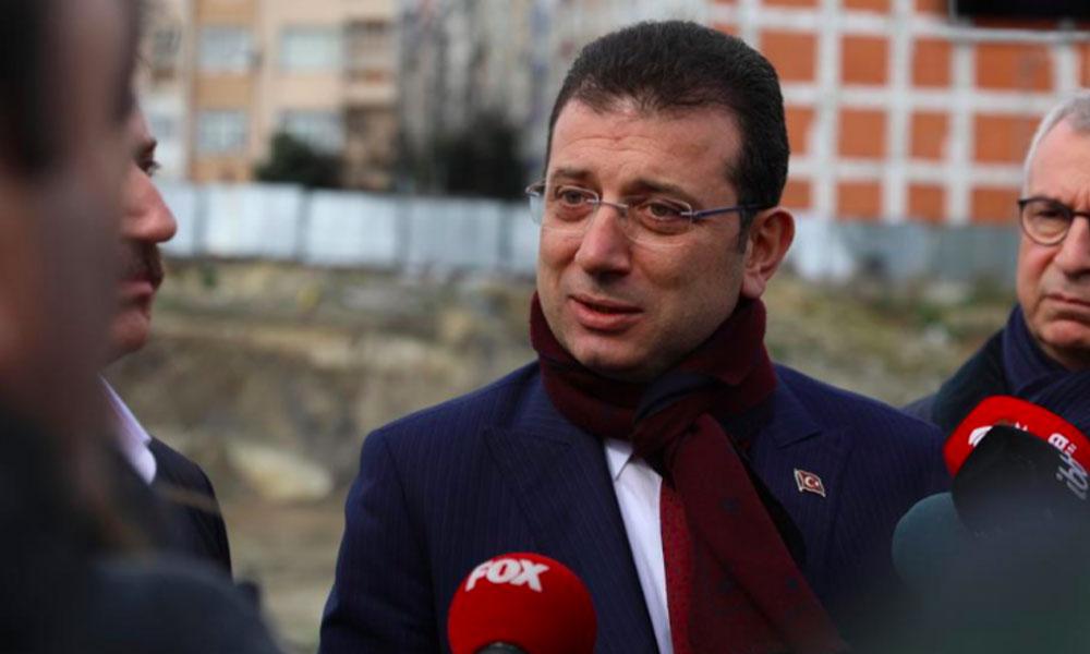 Ekrem İmamoğlu, İstanbullulara iki yeni hizmet birden