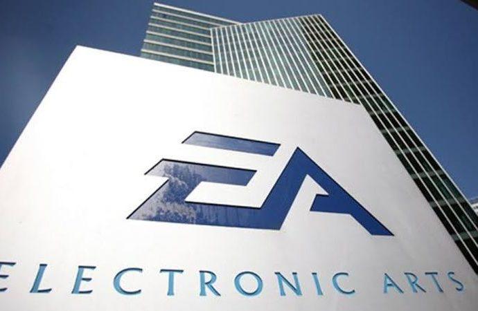 Electronic Arts 1 yeni bir rekora imza attı