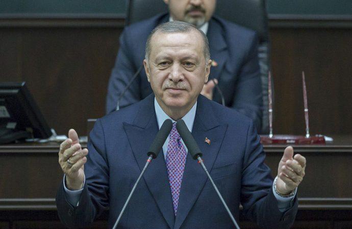 Erdoğan'dan CHP'li belediyelere 'kayyum' tehdidi: Bedelini ödersiniz