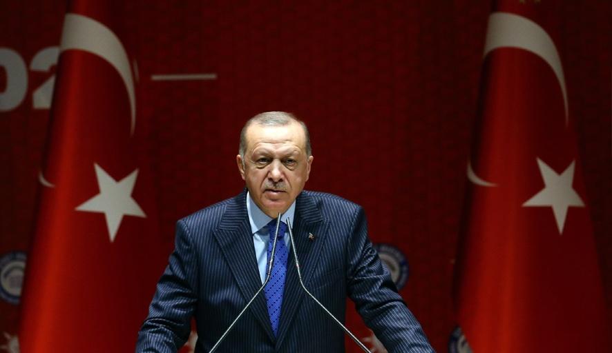 Erdoğan: İdlib'de gelişmeler lehe döndü, 3 şehidimiz var