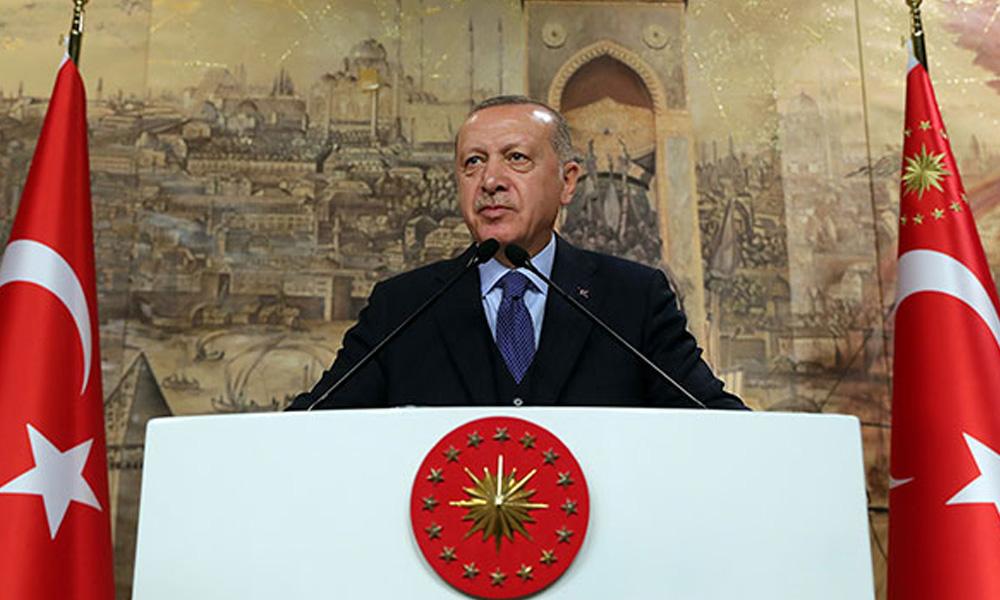 17 yıllık birikim 12 günde mi bitti? IBAN paylaşan Erdoğan daha önce ne söylemişti?