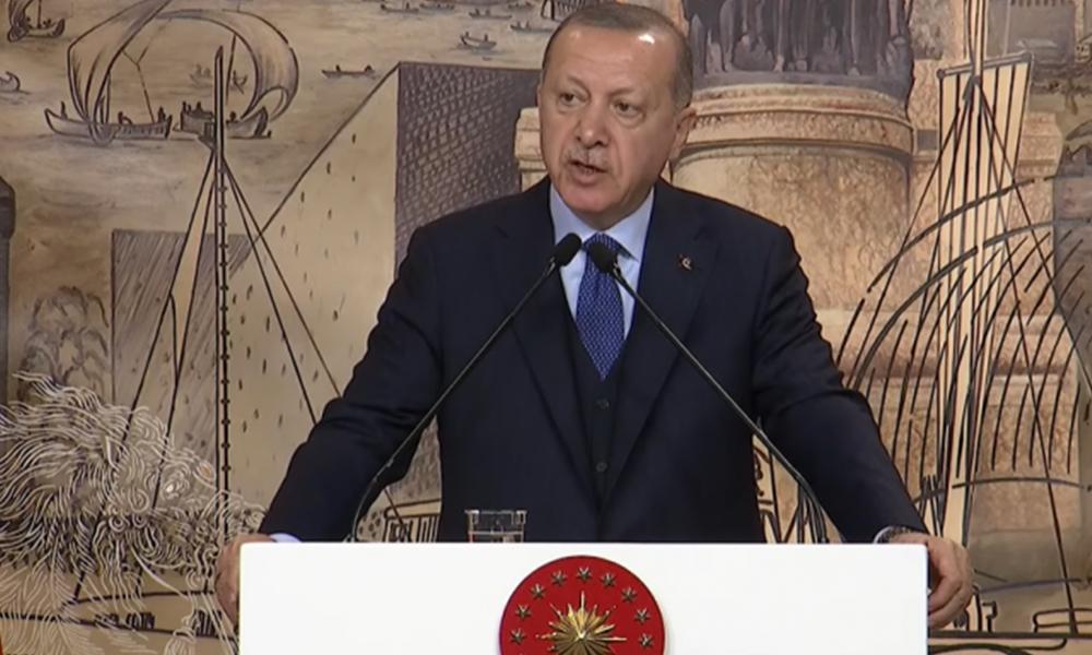 CNN, Erdoğan'ın şehit açıklamasını montajladı!