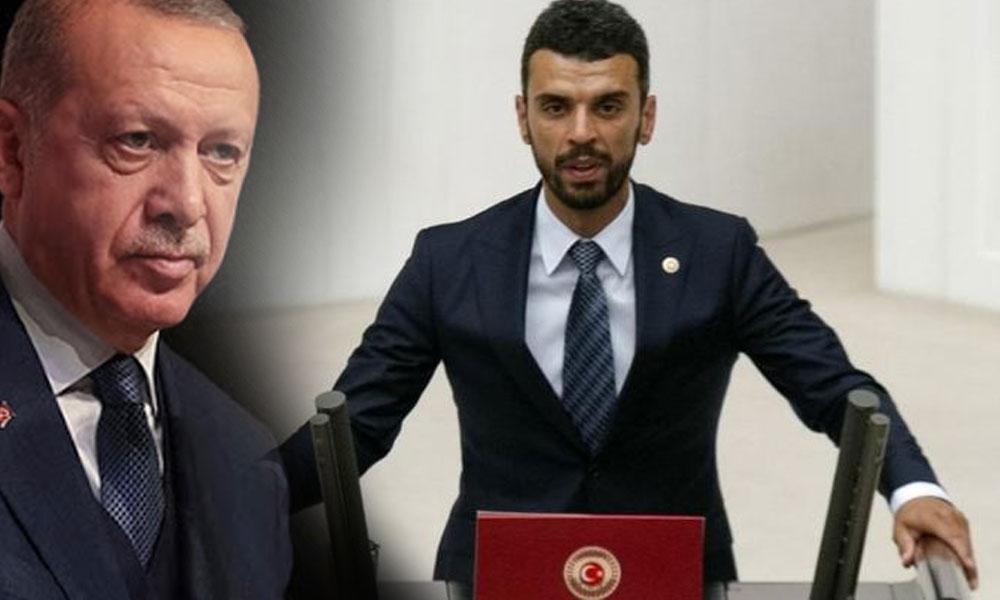 Erdoğan'dan Kenan Sofuoğlu'na izin çıkmadı