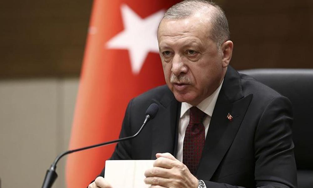 'AKP içinde Erdoğan'a rakip çıktı'