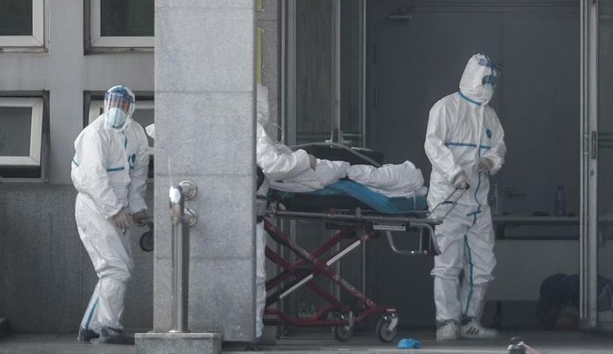 Koronavirüslü yolcunun, İran'dan Estonya'ya giderken Türkiye'de aktarma yaptığı ortaya çıktı