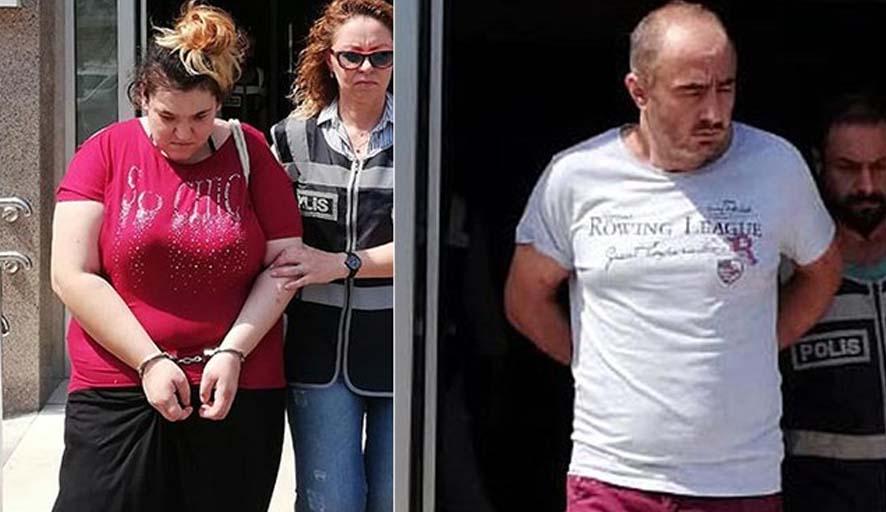 5 yaşındaki Eymen'in öldüren anne ve sevgili birbirini suçladı: 'Cinsel istismarda bulunuyordu'