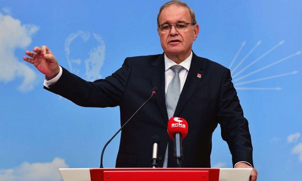 """""""TL'nin değer kaybetmesinden Erdoğan sorumlu"""""""