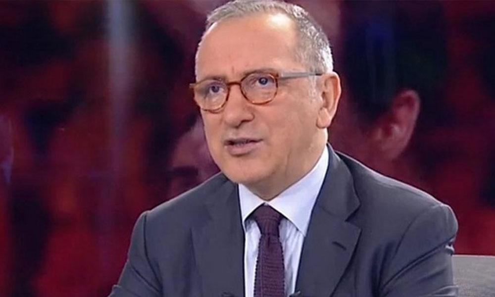 Fatih Altaylı'dan AKP iktidarına sert tepki: Ayıptır, günahtır